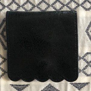 Anthropologie mini wallet